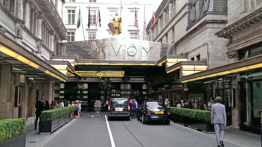 Compare London Hotels